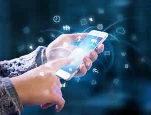 Salon mobile app development Company