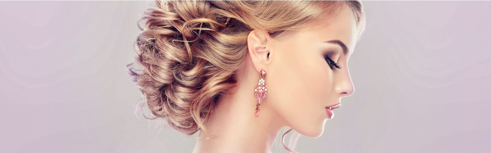 Formal Hair Styling Services