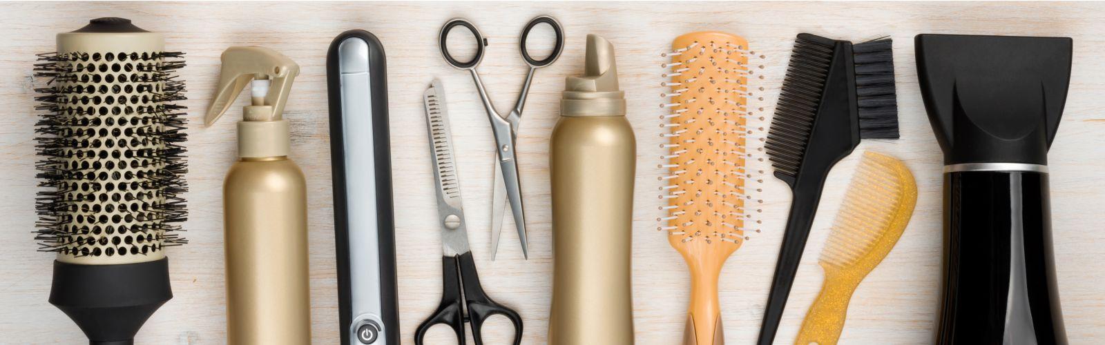 Hair and Makeup Salon Services