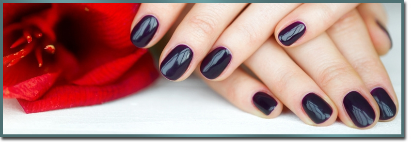 Gelish Nail Salon Miami Lakes