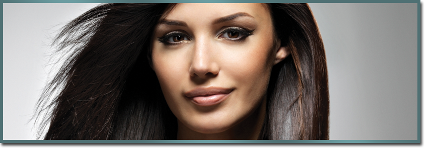 Keratin Straightening Miami Lakes