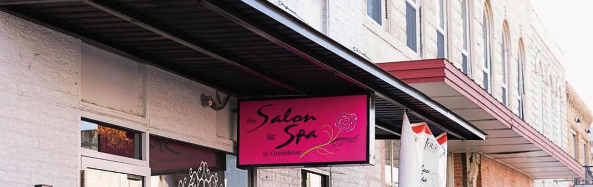 Hair Salon in Belton TX