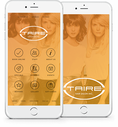 tairesalon mobile app