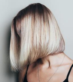 Hair Highlights in Frisco Tx
