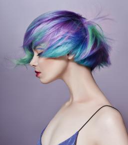 Hair Color in Frisco Tx