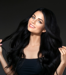 Women Hair Extension Frisco