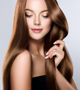 Hair Extensions Salon in Frisco Tx