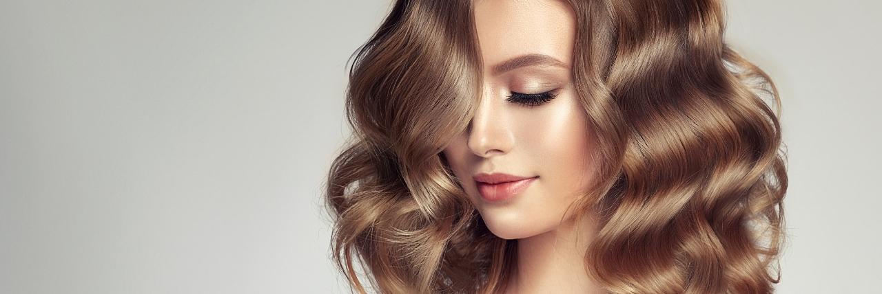 Haircut Blowdry Salon Winnetka
