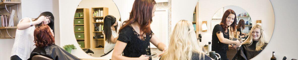 Beauty Training School in Kansas City