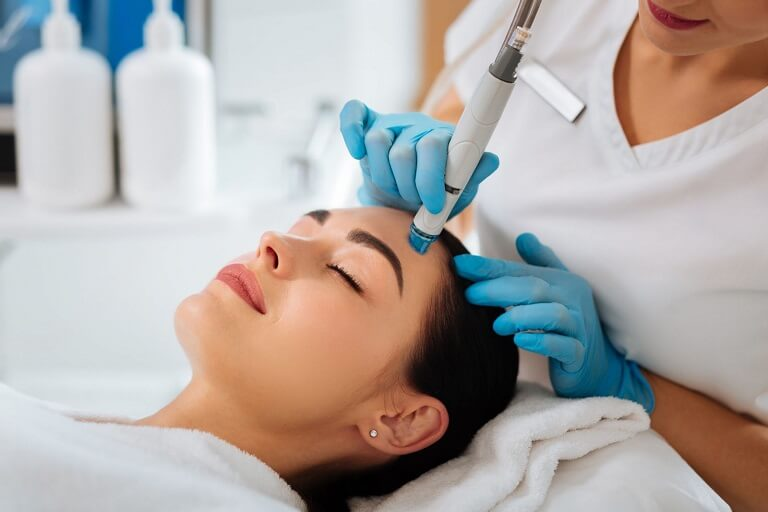 Skin Rejuvenation Facial Treatment