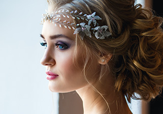 Bridal Hair Salon Milton