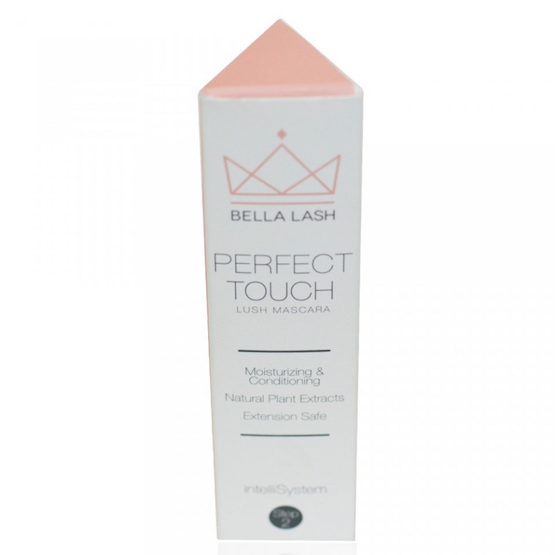 Bella Lash Perfect Touch Mascara for Eyelash Extensions