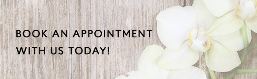 Dametris Book an Appointment