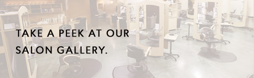 Aveda Hair Salon in Frisco