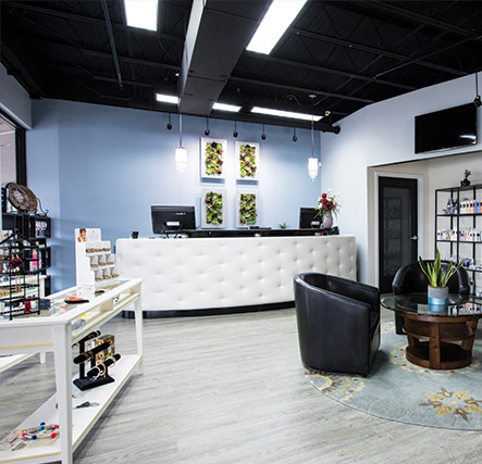 beauty salon Limerick