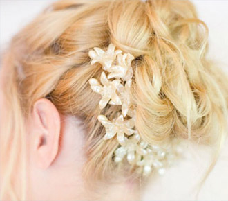 special occasion hairstyles Limerick