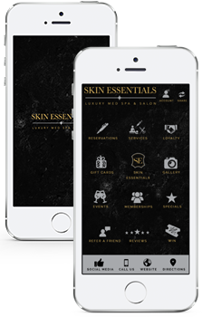 Skin Essentials MedSpa & Salon iphone App