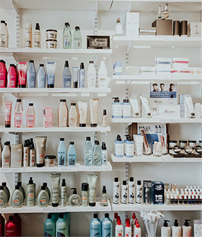 hair products Knoxville
