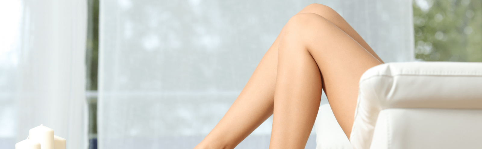 Hair Removal Banner