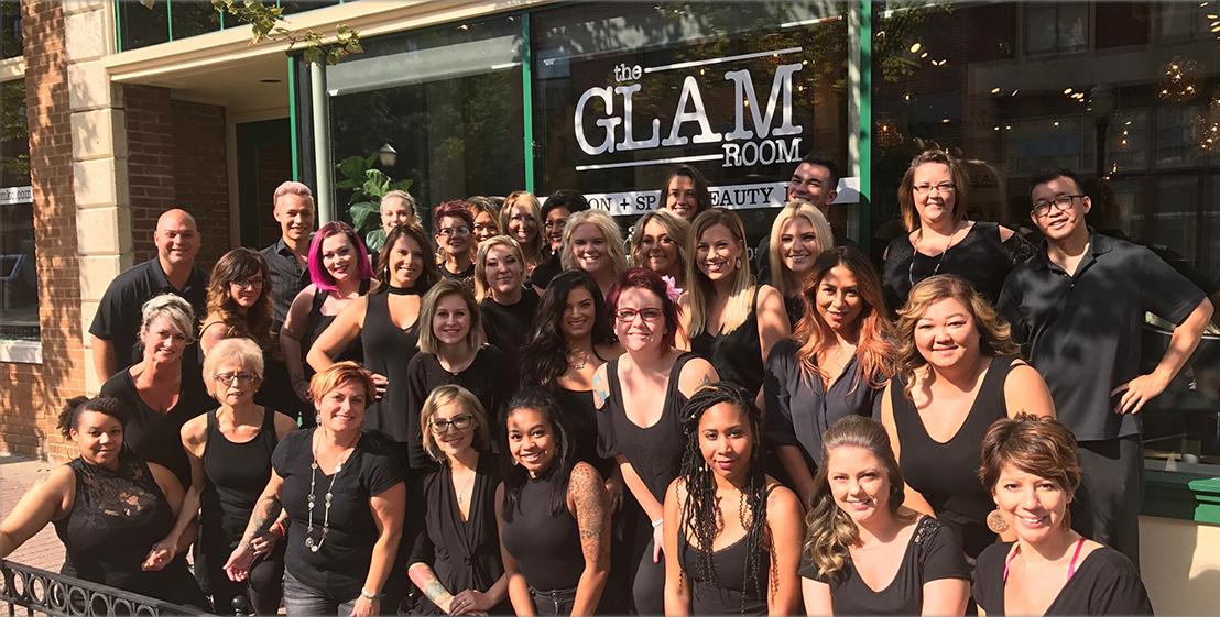 Best Makeup Artists in Kansas City