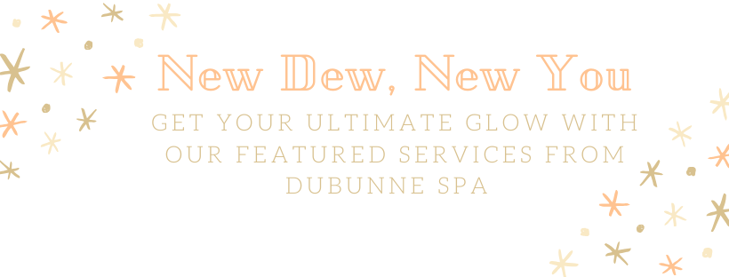 DUBUNNE SPA CLUB AND MASSAGE CENTER