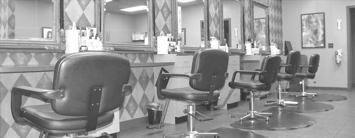 Hair salon and spa in Mount Laurel