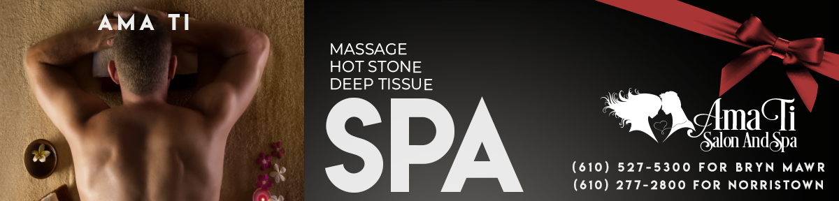 Massage Services in Bryn Mawr