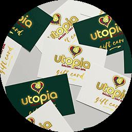 Salon Gift Cards Online