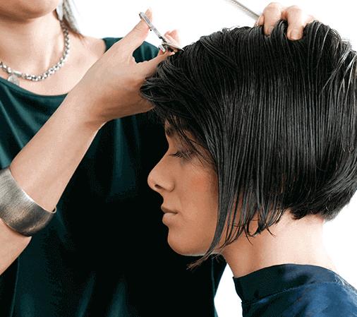 Hair Cut Salon in Vineland