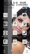 New! RIAH Studio iPhone App