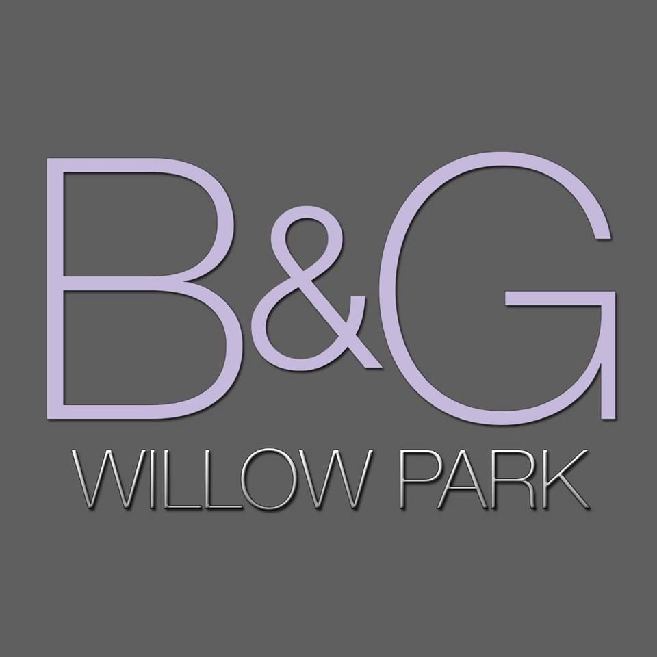 Willow Park Blow And Go Dry Bar