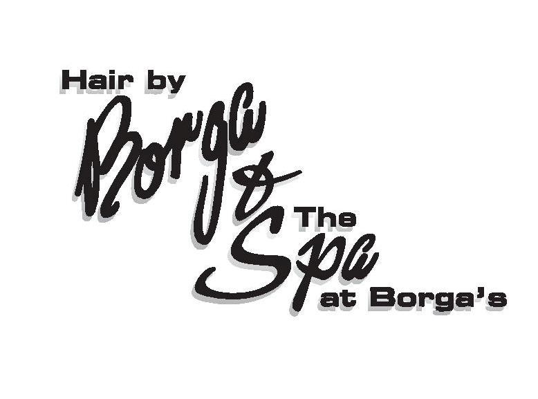 Hair By Borga