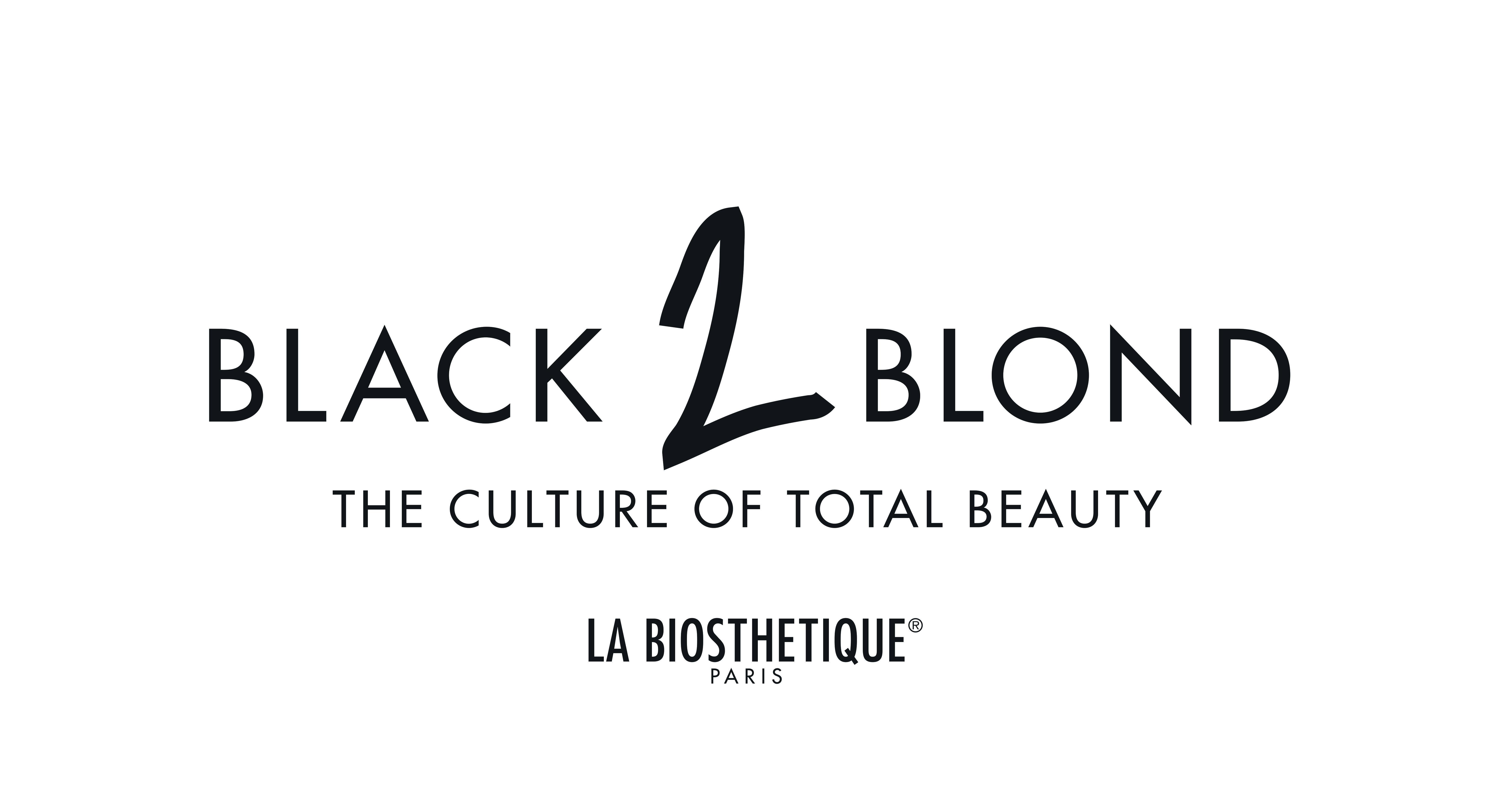 Black 2 Blond