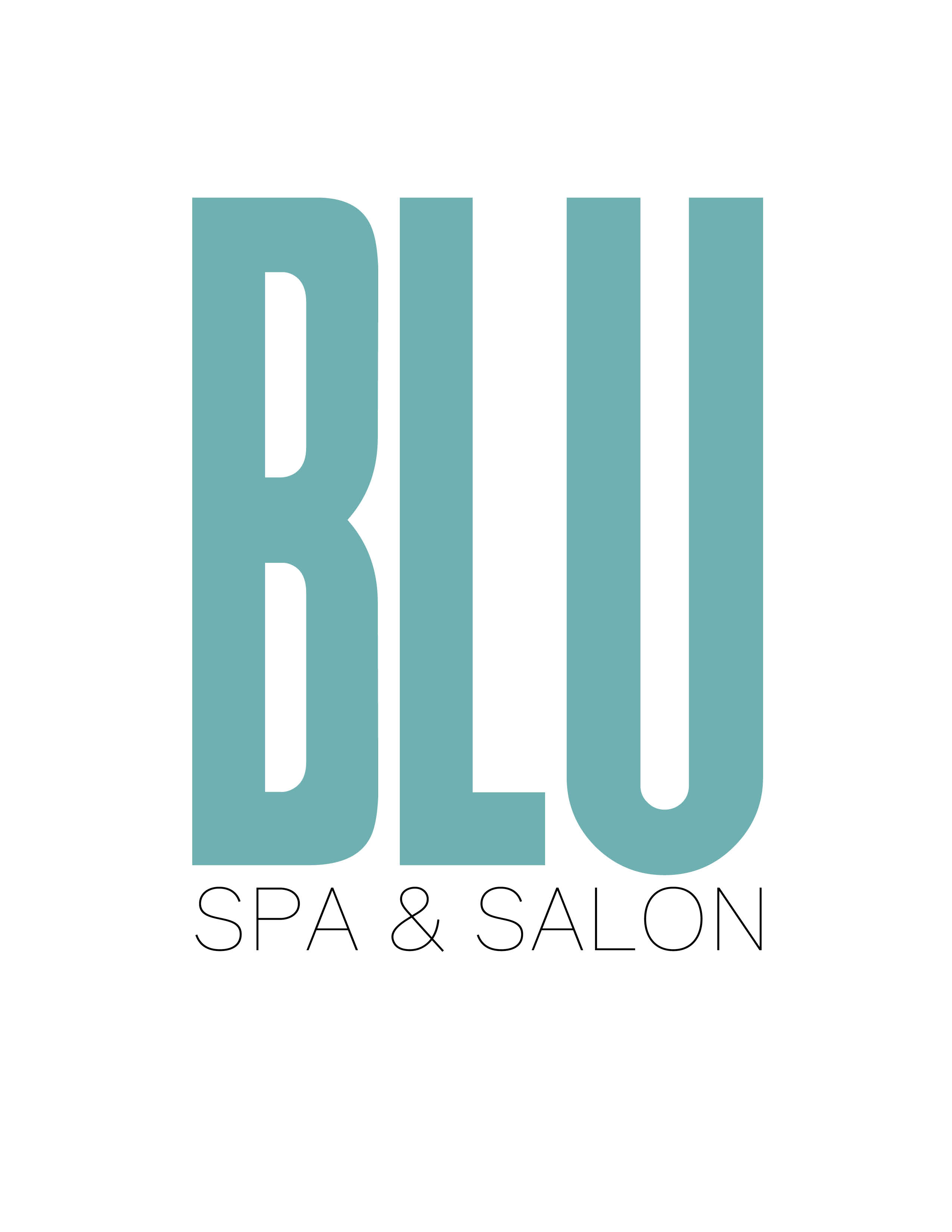 BLU Spa & Salon Lancaster