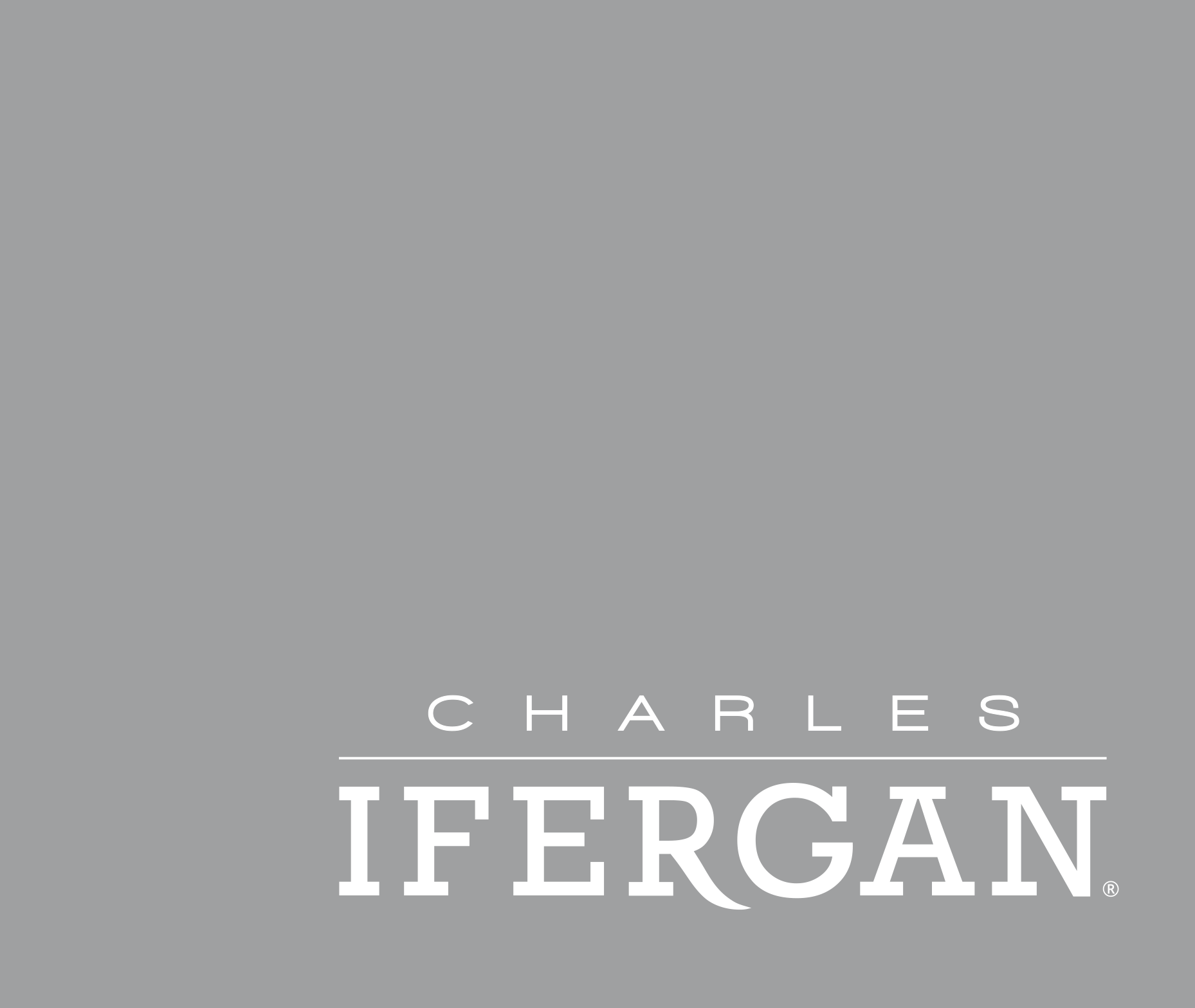 Charles Ifergan-Lookbook