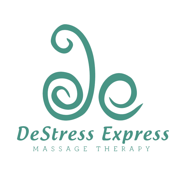 Destress Express Massage Therapy And Spa