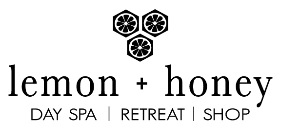 Lemon + Honey Day Spa