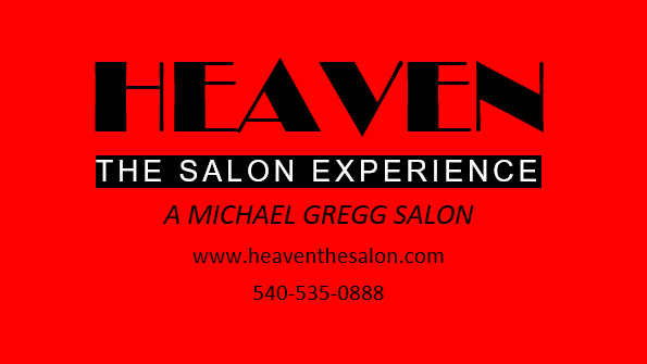 Heaven The Salon Experience