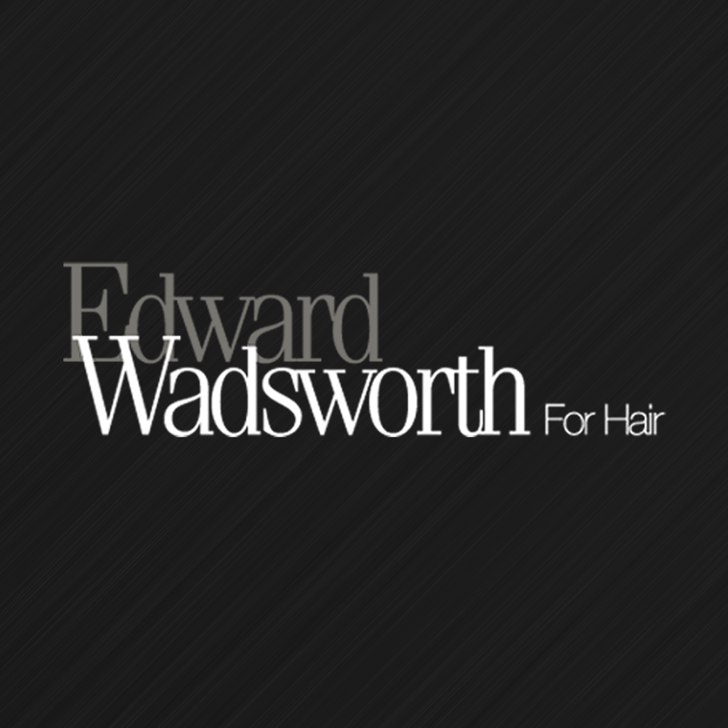 Edward Wadsworth For Hair