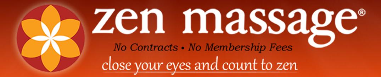 Zen Massage - Austell Promenade