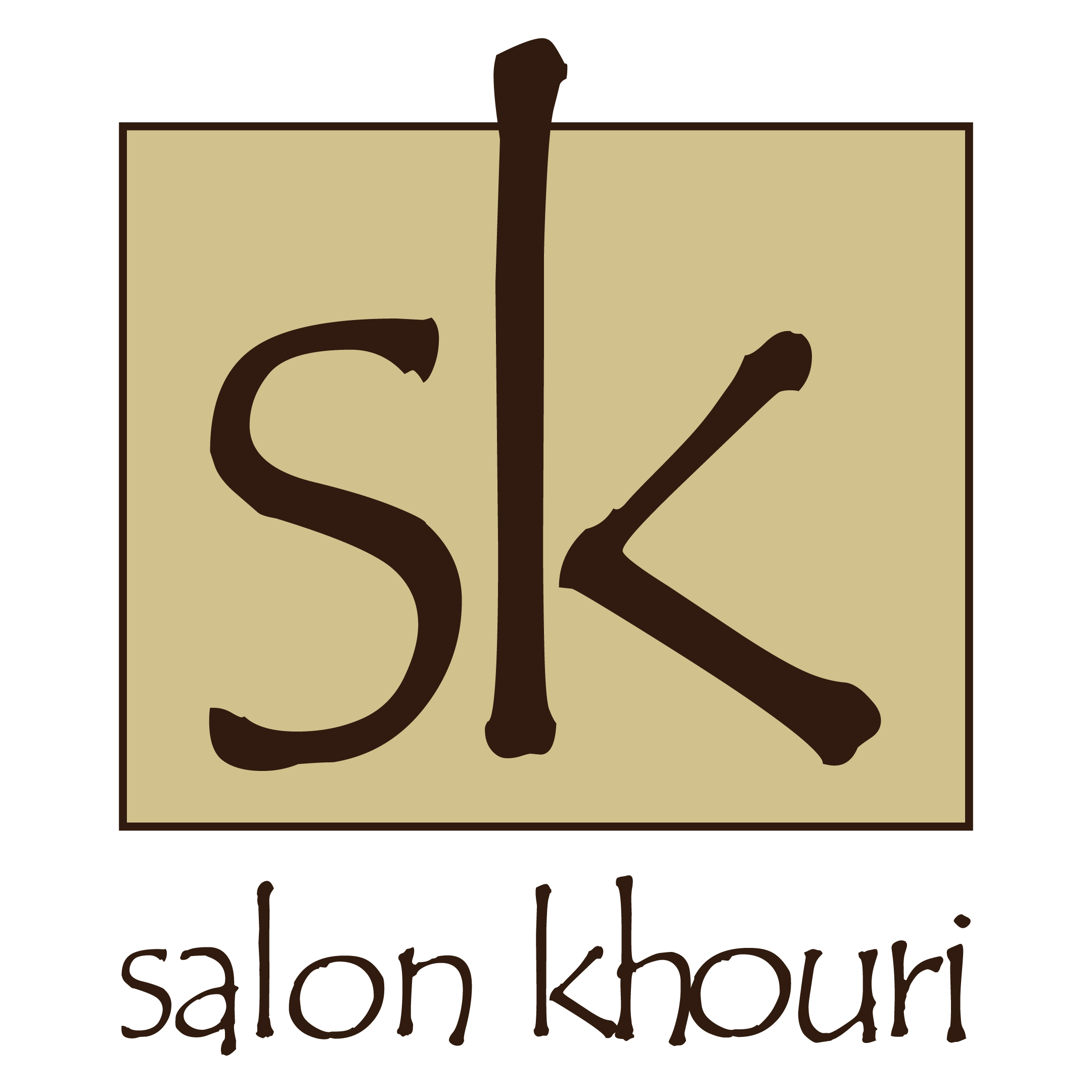 Salon Khouri - Fairfax