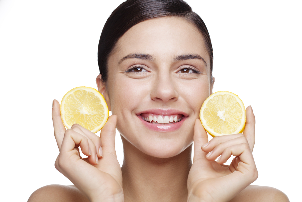 Tips for Great Skin ~ Look to Vitamin C