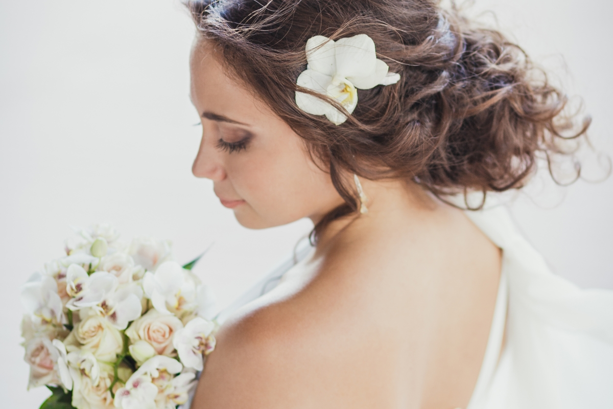 Making a Bridal Plan with Your Salon