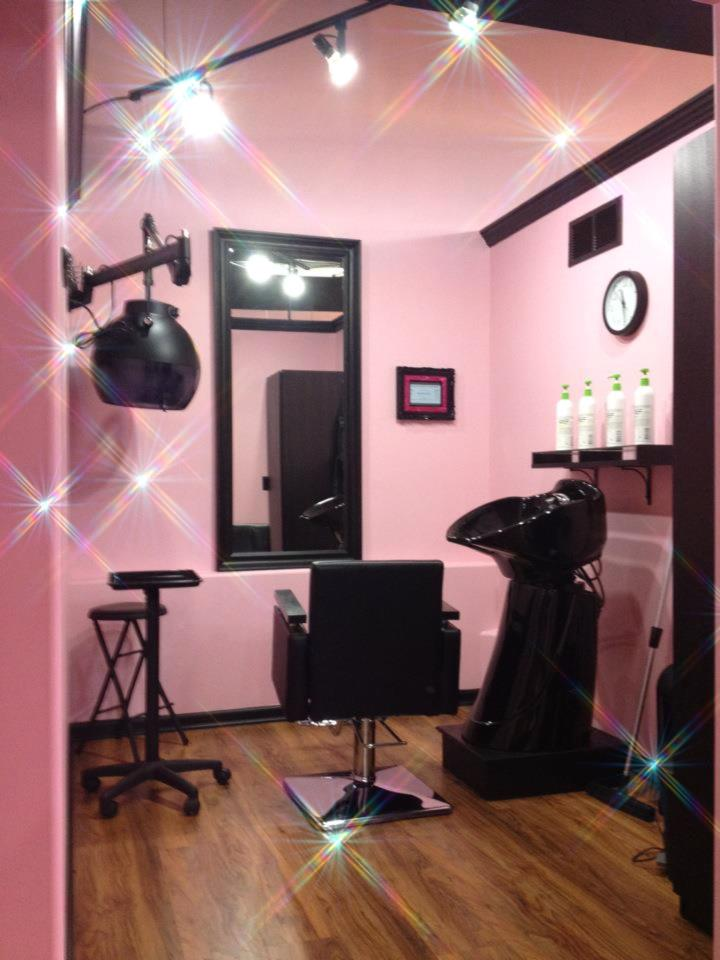 Choosing the Right Salon in Kansas City