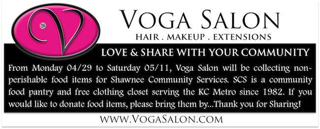 Love & Share with Your Community!!