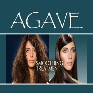 AGAVE SMOOTHING DEFRIZZ TREATMENT