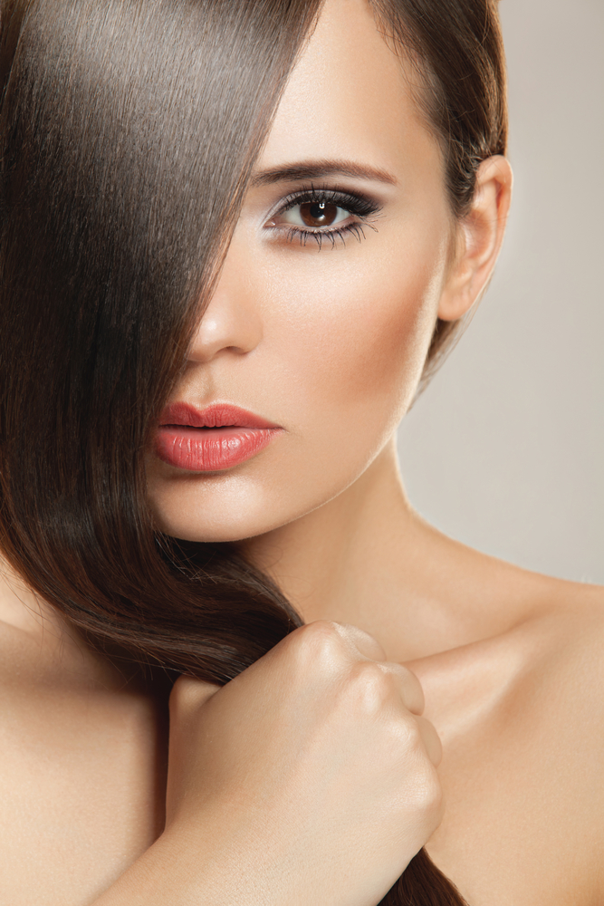 Better Than Straight: Healthier Hair from Keratin Treatments