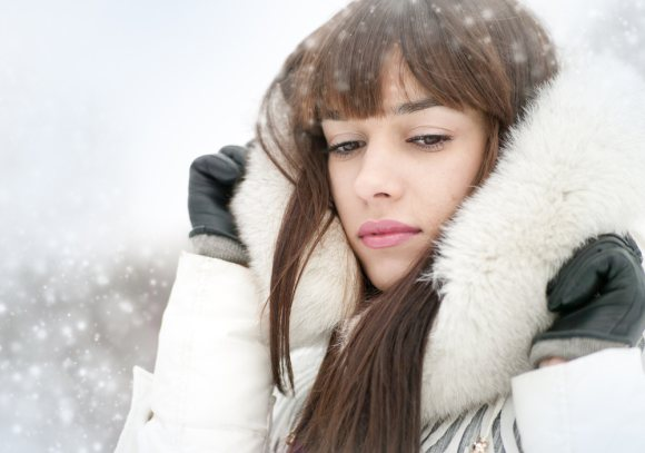 Winter Holiday TLC for Body, Skin, and Hair