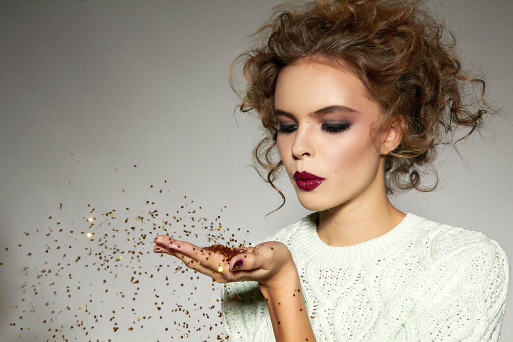 Holiday Makeup Tips For Quick Style