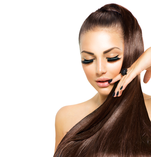 Change Up Your Style With Extensions